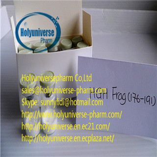 HGH FRAG176-191,Grey Top,HGH FRAG176-191 with Low Price