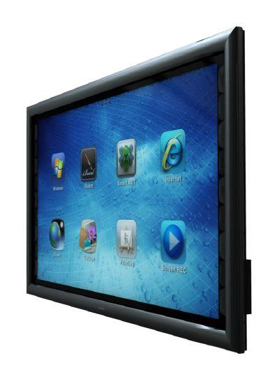 Interactive Flat Panel Display (ZL-3075L)
