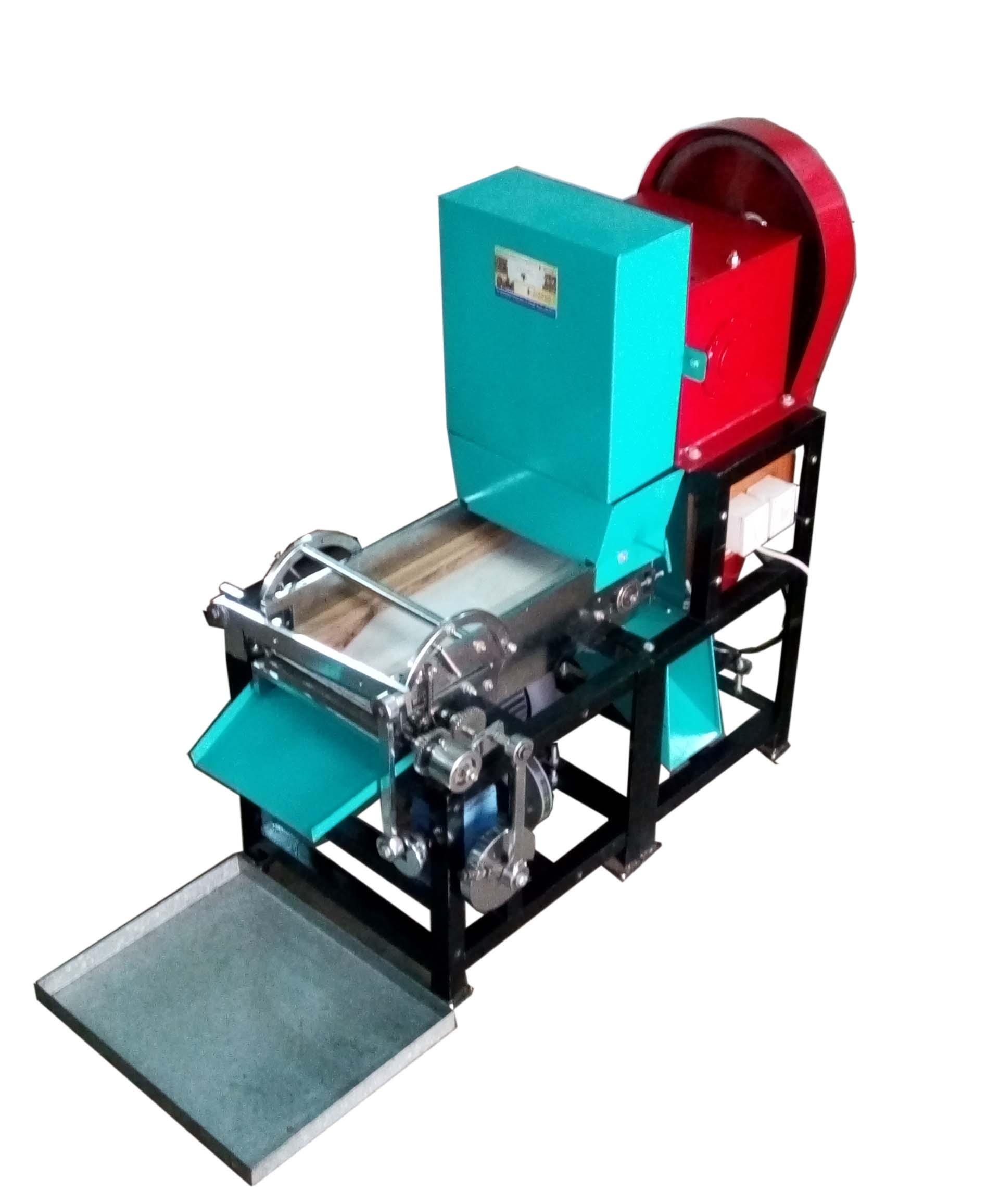 Automatic Sali/Sadi Multipal Supari Cutting Machine