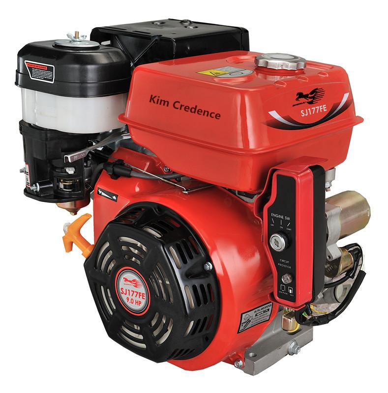 SJ177FE 9hp GASOLINE ENGINE with high quality