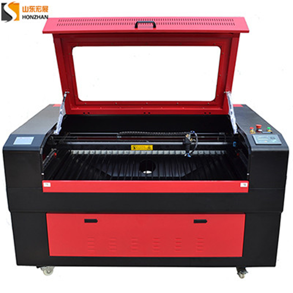 HONZHAN HZ-1390 Laser Engraving and Cutting Machine 1300900mm