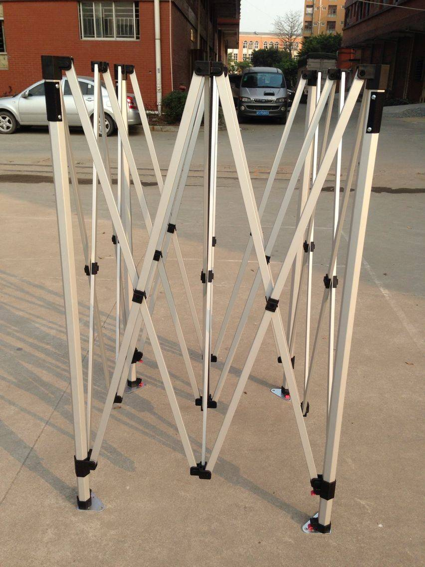 folding tent frame,outdoor tent frame