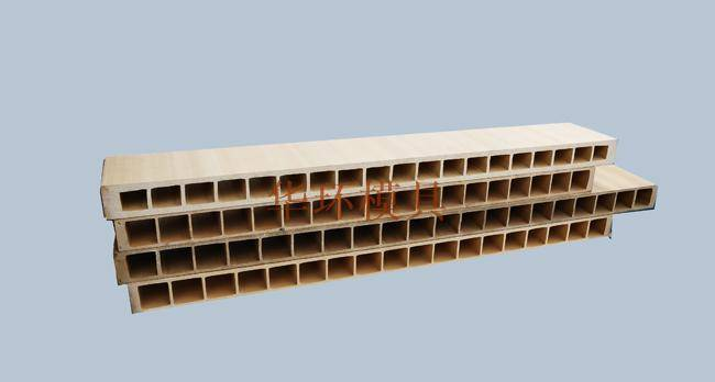 Sample 1-PVC fiberglass construction template
