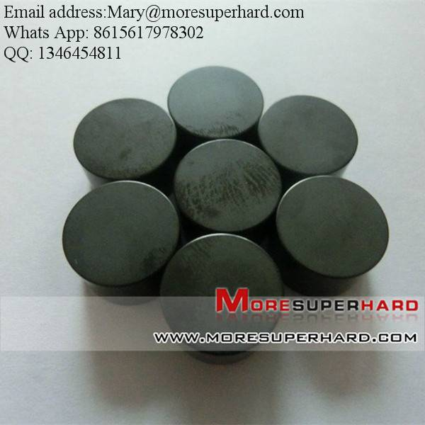 CBN turning, milling and cutting inserts