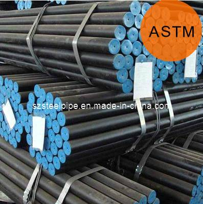 API 5L X60 6inches Sch40 Seamless Steel Pipe/Seamless Pipe