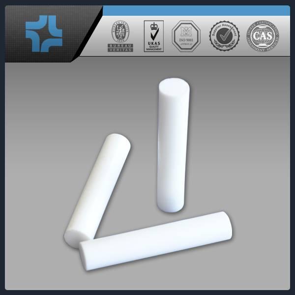 100% virgin pure white PTFE teflon Rod/Bar