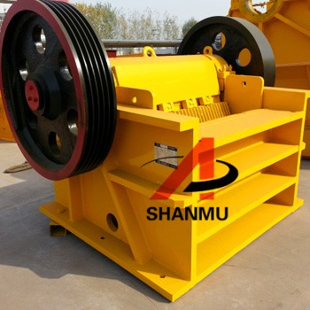 Quarrying Stone Crusher from China