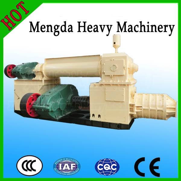 hot selling fly ash  vacuum brick making machine for sale