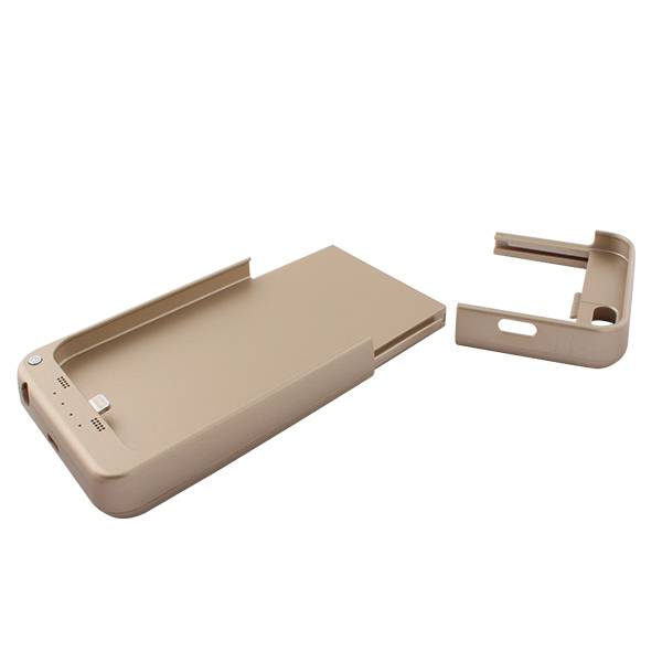 ANTI-Impact Battery Case for iPhone 6 (2500 mAh)