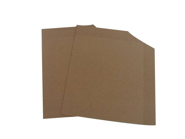 Thinnest Compact Paper Slip Sheet with Load Pull-Push