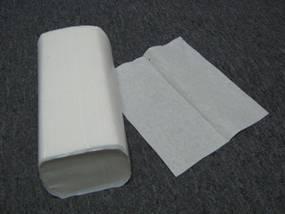 V-Fold Hand Towel