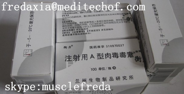 Botox /HGH/Steroids/ Peptides/Hormone/Humantrope /hgh/Anti-aging/Anti-wrinkle
