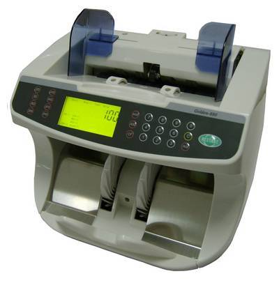 Golden-880 Multi Currency value Counting Banknote Counter