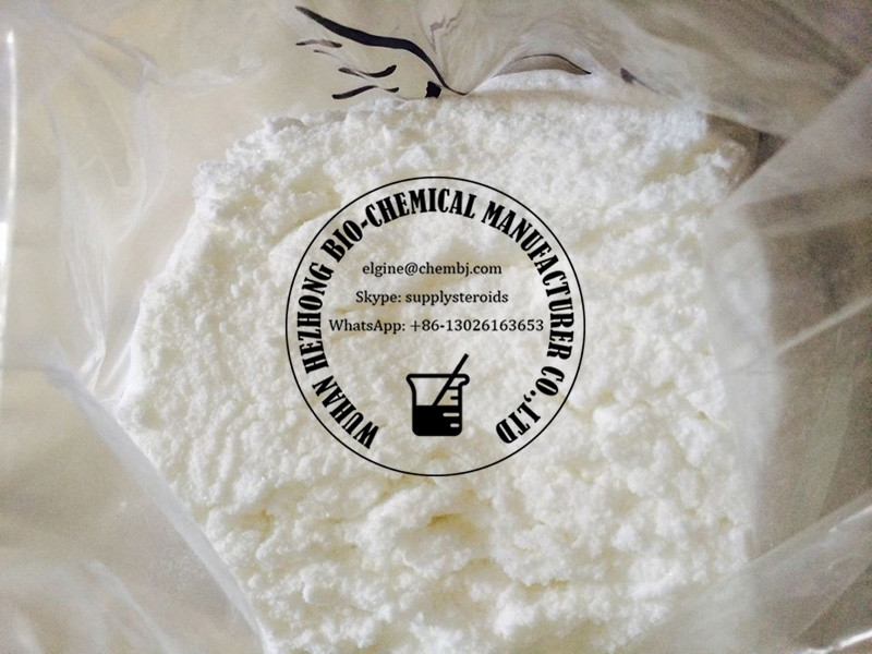 Nandrolone Propionate Powder Steroids For Cutting CAS 7207-92-3