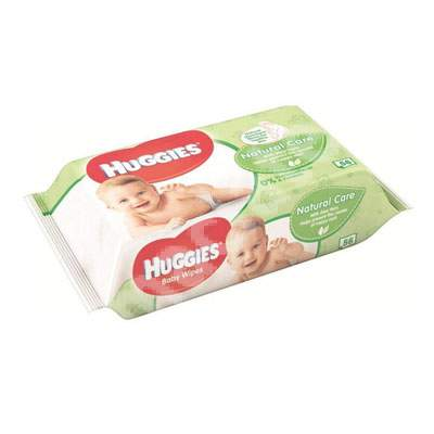 Huggies wet wipes