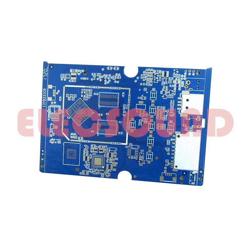 High Quality PCB Electronic Production,2 Layer Pcb Manufacturer