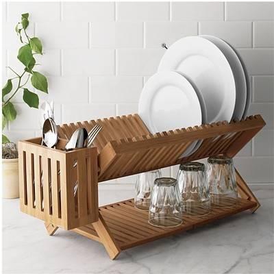Shelf Dishes