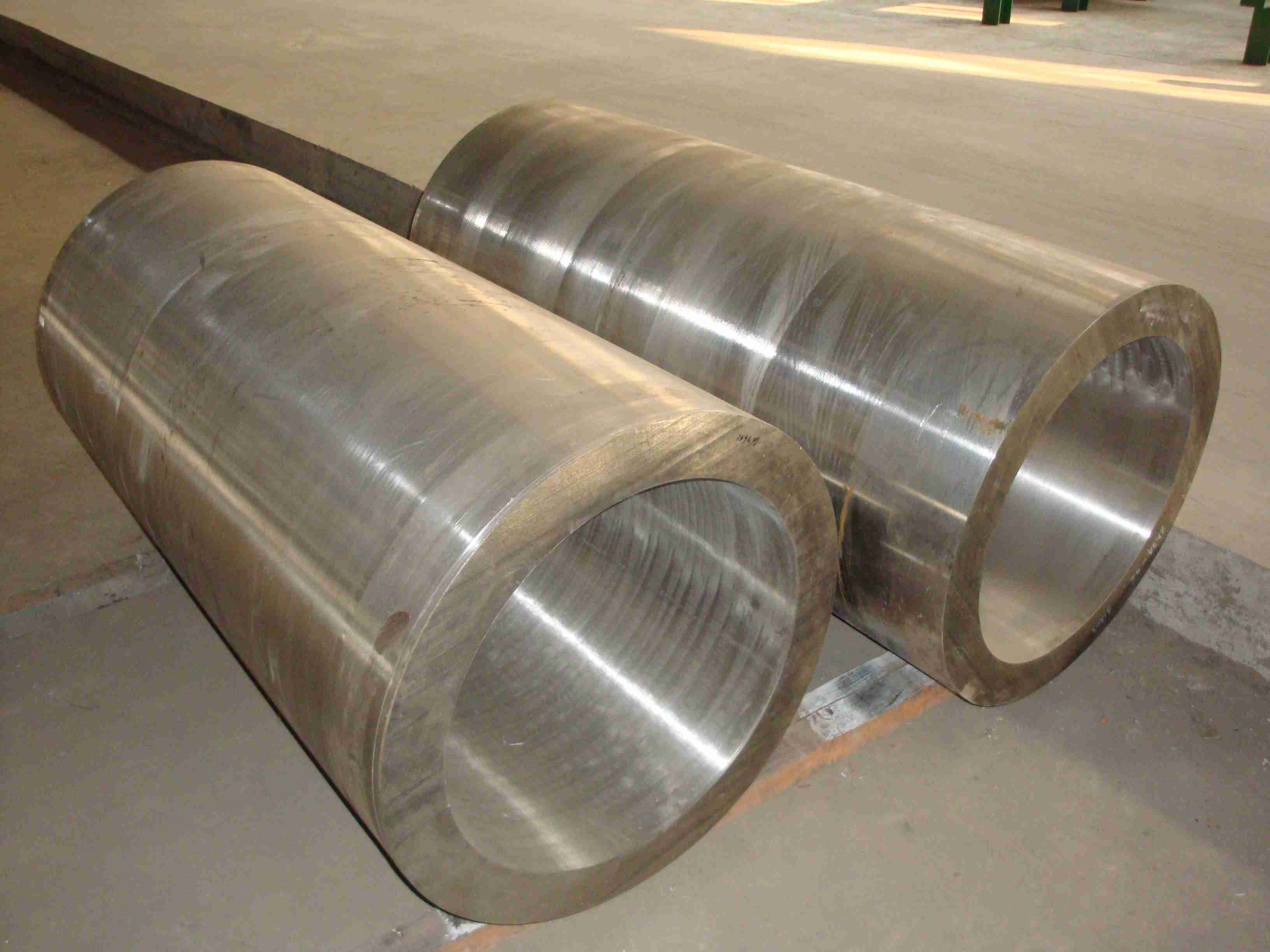 S2205 Seamless Stainless Steel Pipe