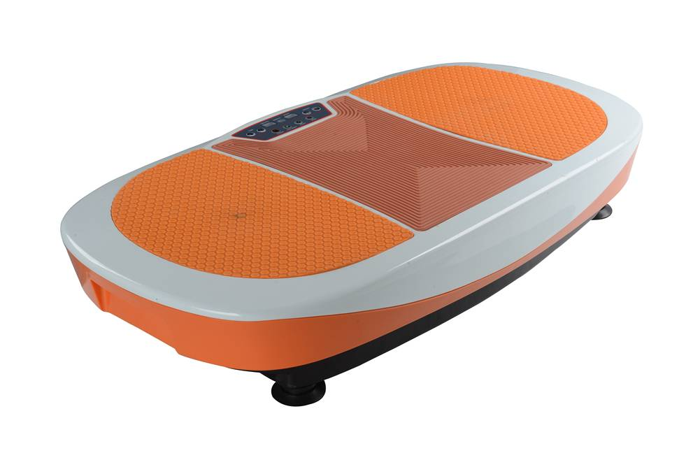 Ultrathin vibration plate