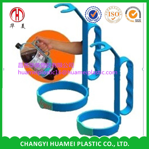 plastic 2L drink handle