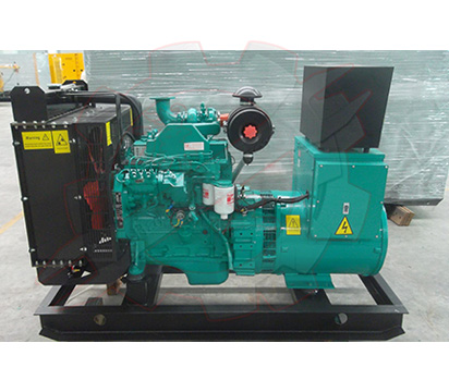 20KW Cummins Generator Set