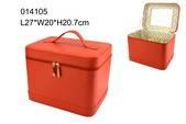 jewelry leather box
