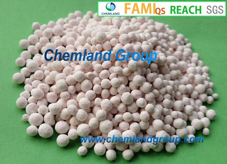 Manganese Sulphate Mono Granule 10-20 Mesh