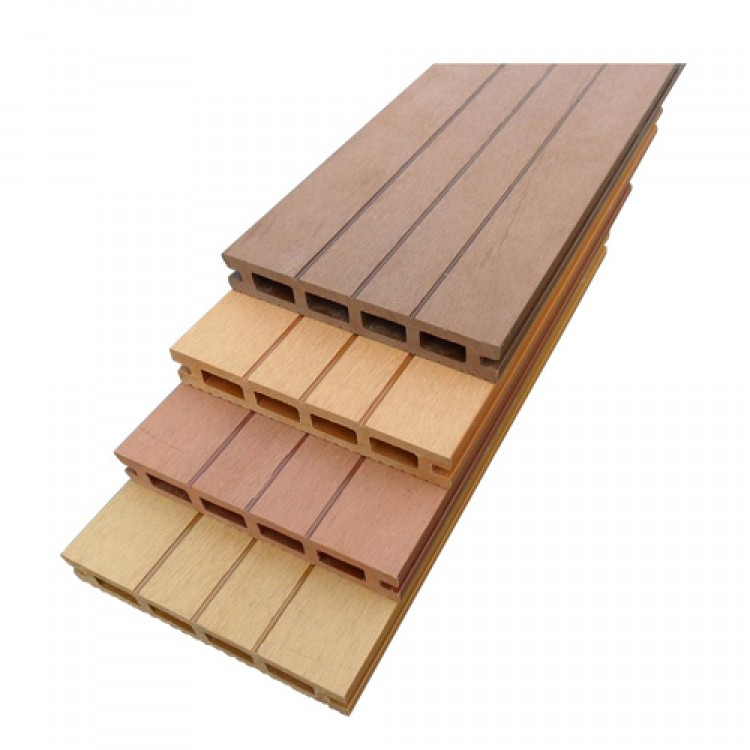 Factory price WPC decking 0097 BD125H21A