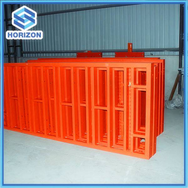 High Performance Formwork System for Walls & Concrete Slabs