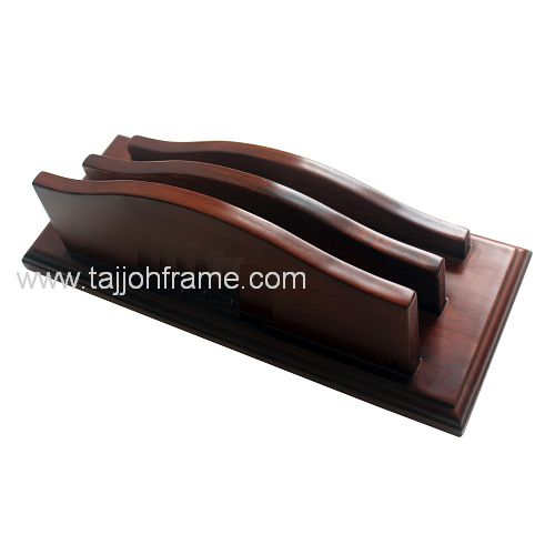 High Quality Wooden Pen Rack,Storage Rack