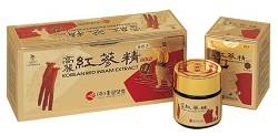 Korea fermented red ginseng Extract