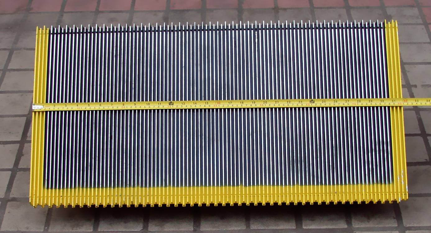 Otis escalator step GAA26140/GO6291P