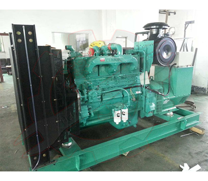 200KW Cummins Generator Set