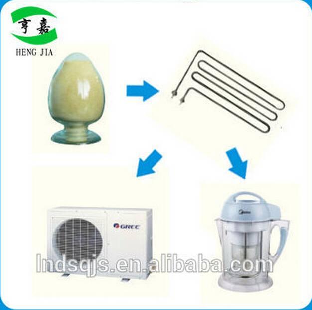 Electrical grade Magnesium Oxide(MgO)