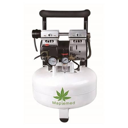 High Quality Air Oil Free Compressor Muto23V-1t550 Dental Oil Free Compressor