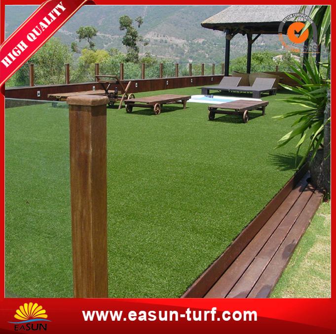 Hot Sale Fake Grass Landscape artificial Grass-MY