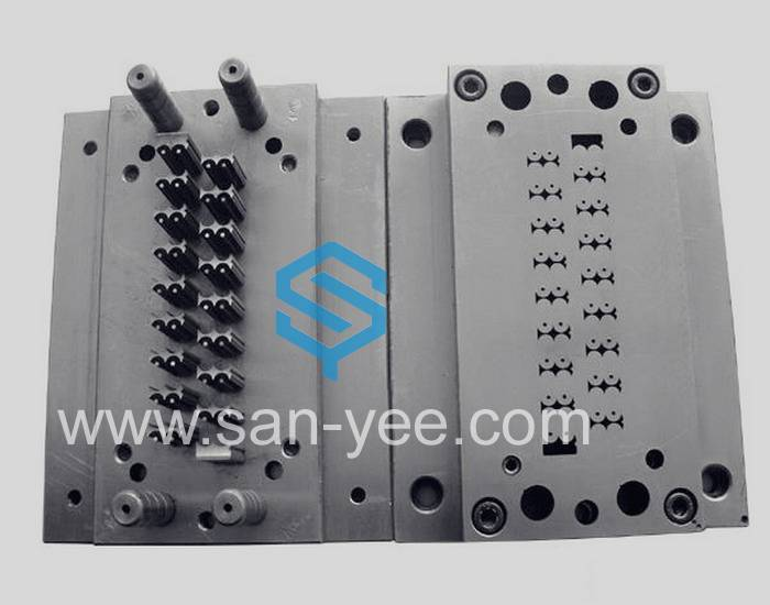 SY Precision Mould 2