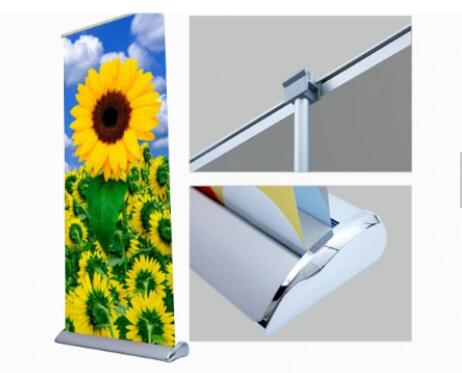 double side printable PVC blockout 510gsm vinyl banner polyester fabric mateiral