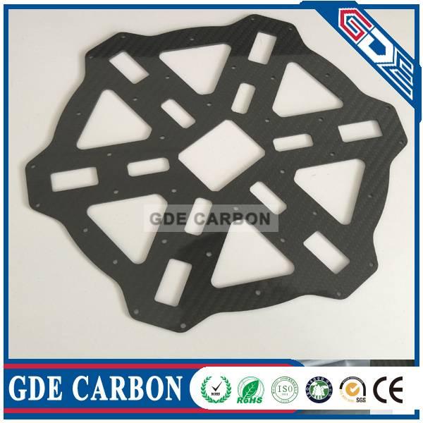 Custom Carbon Fiber Parts, CNC Carbon Fiber Service