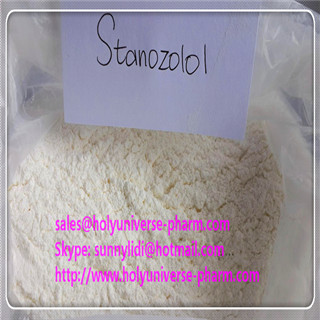 99%Quality Stanozolol ,Winstrol ,CAS NO10418-03-8, high quality powder