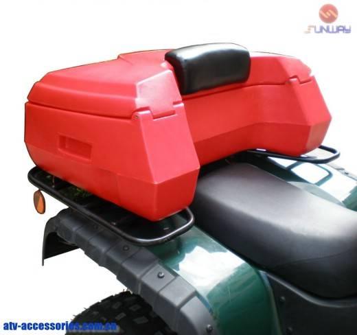 ATV Cargo Box