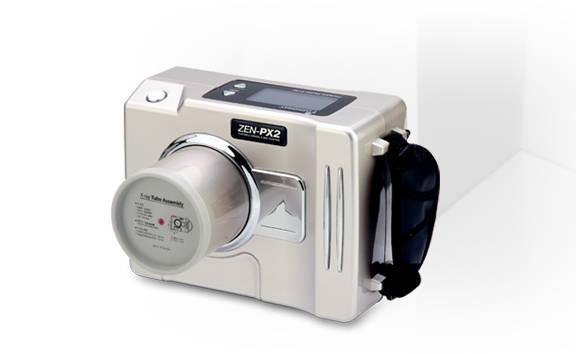 Genoray Port X-II Zen PX2 Portable Dental X-Ray