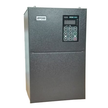 VC610 7.5kw Vector CNC Spindle Inverter