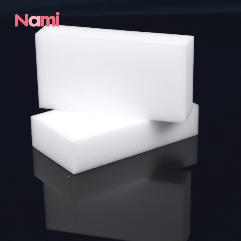 White Magic Eraser Cleaning Sponges Grout Cleaning Sponges Eraser Sponge Pads