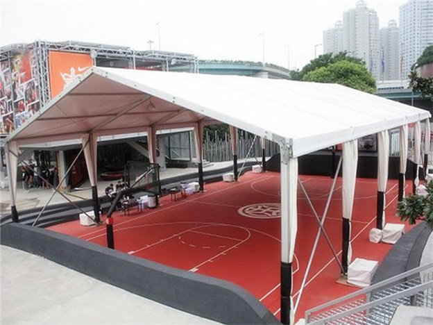 The Multi-functional Event Tent for Sports Events Tent