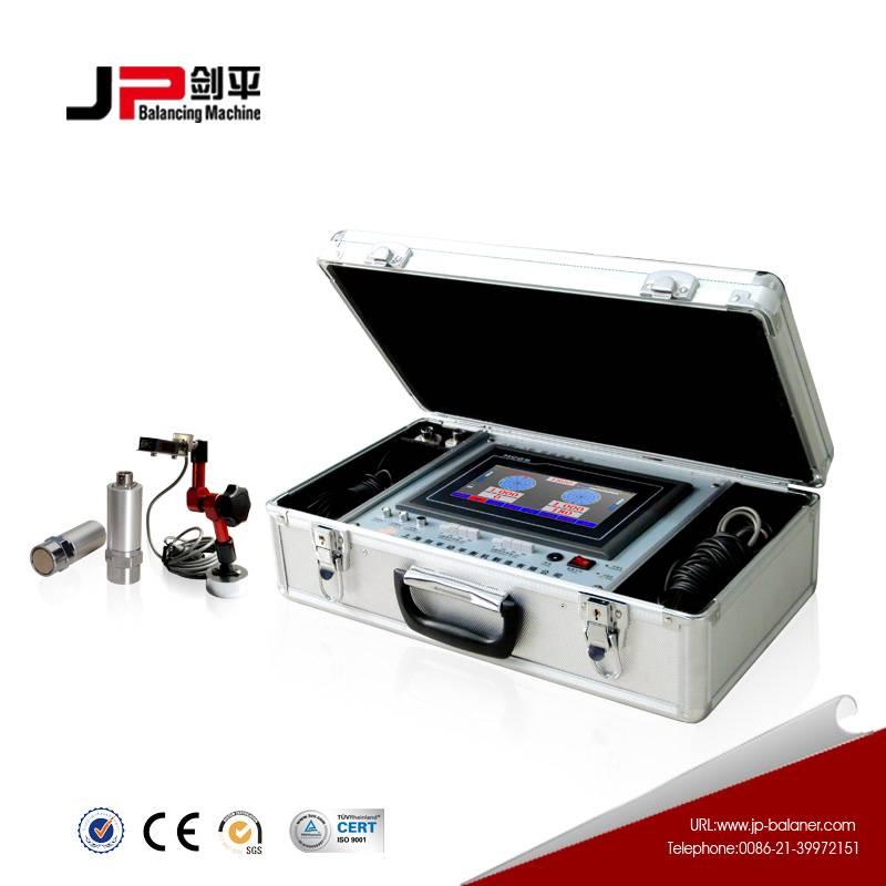 Portable Balancing Machine-Field Balancer DM-3 Field Balancer