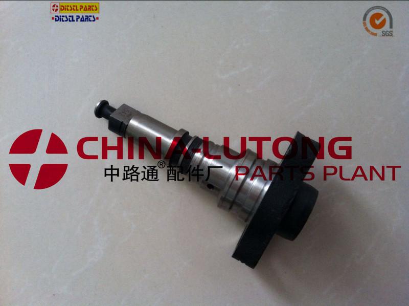 Pump Plunger 2 418 455 727 2455-727 Plunger type Fuel Injection Pump