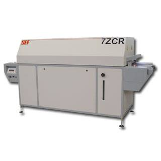 Reflow Soldering System - 7 ZCR
