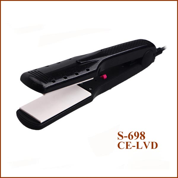 RoHS CE Ceramic Hair Straightener