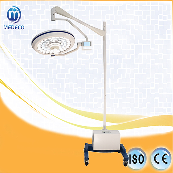 Surgical Instrument Clinic Germany Osram LED Examination Lamp 500 Mobile with Battery
